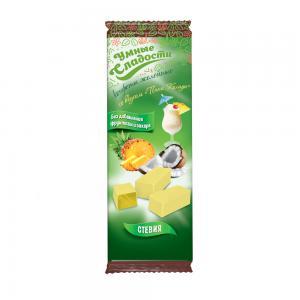 Конфеты желейные со вкусом