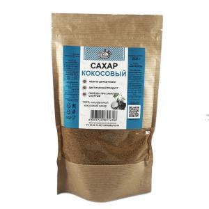 Кокосовый сахар, ЭкоЖизнь (250 г)